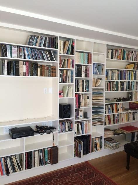shallow bookshelves  paperbacks home furniture ideas