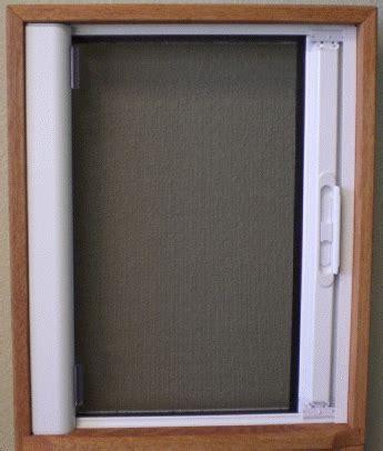 retractable screen door mobile screen service part 4