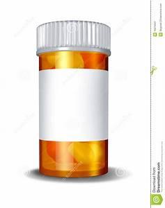 Prescription Drug Bottle Clipart - Clipart Suggest
