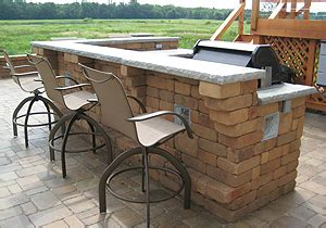 l shaped kitchen island designs brownsdale mn outdoor kitchens landscaping and