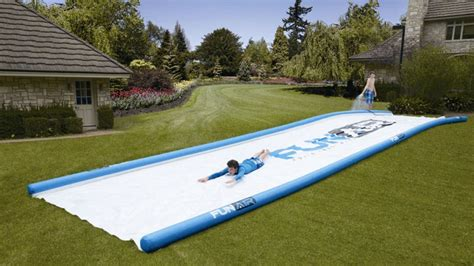 You Could Slide A Truck Down This Monstrous 50foot Long