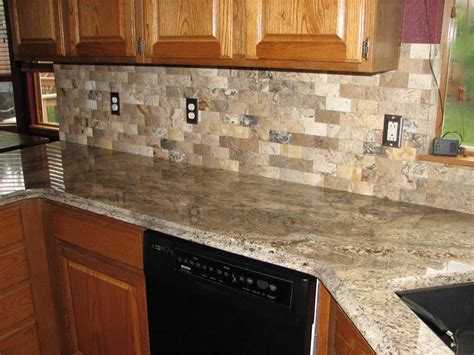 Kitchen Backsplash Cheap Countertops Countertop Ideas