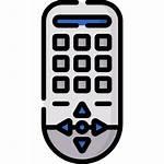 Remote Icon Icons