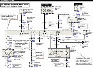 2005 Lincoln Navigator Wiring Diagram