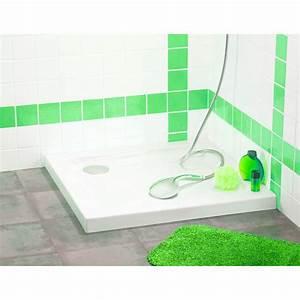 Bonde De Douche : bonde de douche de 90 mm de diam tre pour receveur extra ~ Melissatoandfro.com Idées de Décoration
