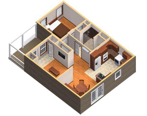 Granny Pods Floor Plans Granny Flat Residential Plans