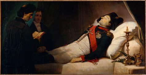 photo de chambre a coucher exposition napoléon à sainte hélène la conquête de la