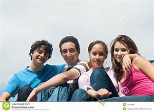 Group Of Friends Royalty Free Stock Image - Image: 10810896