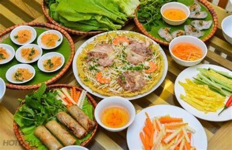 la cuisine vietnamienne tổng hợp 19 địa chỉ ăn món huế ngon ở sài gòn