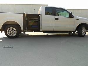 2008 Ford F-150 Mid-box