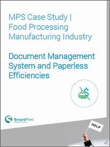 managed print services canada experts smartprint print With document management system 2016