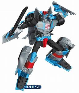 Sideswipe (Clash of the Transformers) - Transformers Toys ...