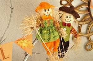 Kinderzimmer Deko Mit Den Geschenken Des Herbstes