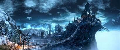 Souls Dark 3440 1440 Wallpapers Computerspiele 4k