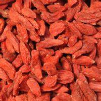 What stores carry goji berries
