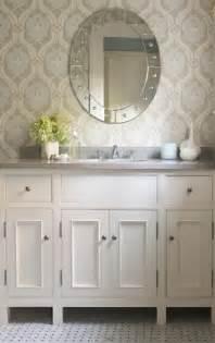 funky bathroom wallpaper ideas 30 bathroom wallpaper ideas shelterness