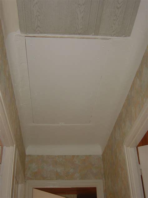 poser un escalier escamotable pose d un escalier escamotable 110523 usbrio