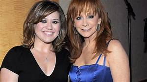 Reba McEntire Defends Daughter-in-Law Kelly Clarkson: 'I ...