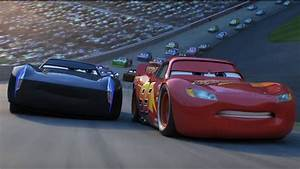 'Cars 3' Review: Lightning McQueen's existential crisis