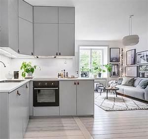 Ikea Küchen Griffe : scandinavianhomes interious minimalistische k che k che och k chengriffe ~ Eleganceandgraceweddings.com Haus und Dekorationen