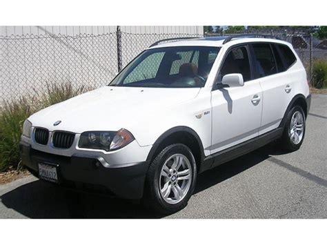 Bmw Edison by 2005 Bmw X3 Car Sale In Edison Nj 08817