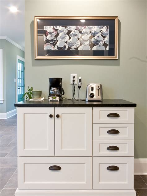 Coffee Bar Furniture by 17 Best Images About Kitchen Coffee Bar Ideas On