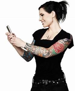 Tattoo Ganzer Arm Frau : kostenlose tattoovorlagen empfohlen von computerbild tattoo ~ Frokenaadalensverden.com Haus und Dekorationen