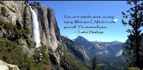 inspirational business quotes yosemite falls  hikes