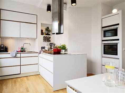 50 Scandinavian Kitchen Design Ideas For A Stylish Cooking