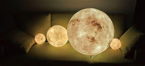 luna lamp brings  moon   room bored panda