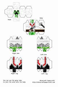 Hace Tus Propios Personajes De Minecraft En La Vida Real