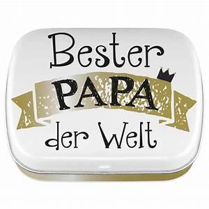 Bester Schließzylinder Der Welt : mintdose bester papa der welt jetzt online kaufen schneller versand ~ Buech-reservation.com Haus und Dekorationen