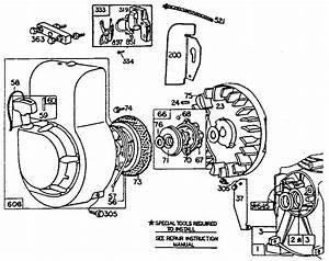 Looking For Briggs  U0026 Stratton Model 80212