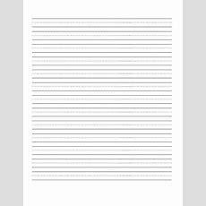 Printable+blank+writing+worksheet  Teaching  Handwriting Practice Sheets, Writing Practice