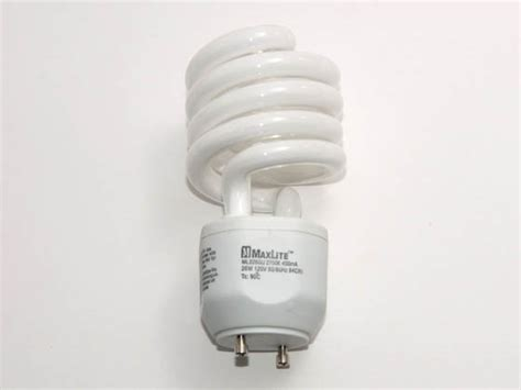 maxlite 100 watt incandescent equivalent 26 watt warm