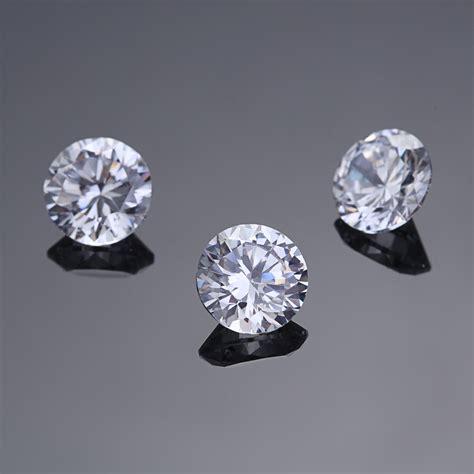 wholesale quality  cubic zirconia stone mmmm crystal