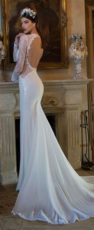 Berta 2015 Bridal Collection Fashion Shared
