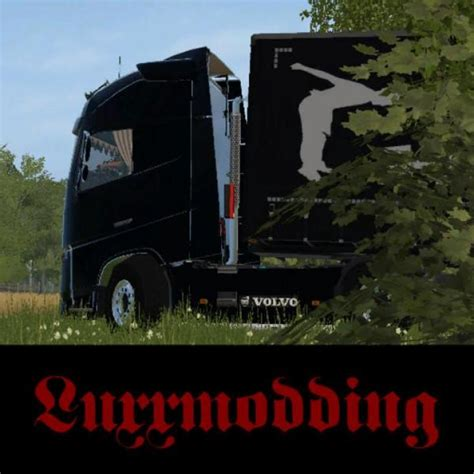 fs volvo fh luxxmodding  simulator games mods