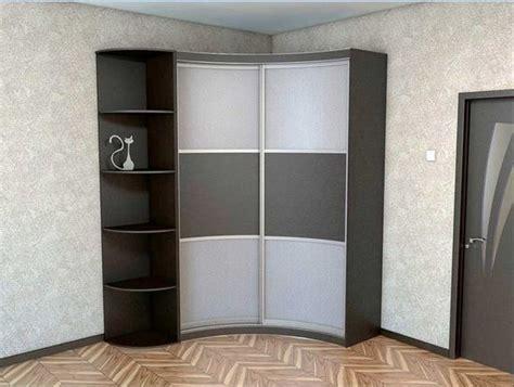 The Best White Corner Wardrobes Units