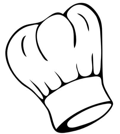 livre de cuisine cooking chef toque le chaudron fumant