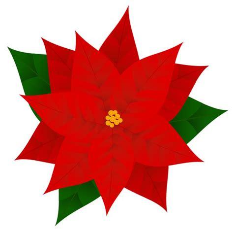 poinsettia png clipart image poinsettia christmas clip art