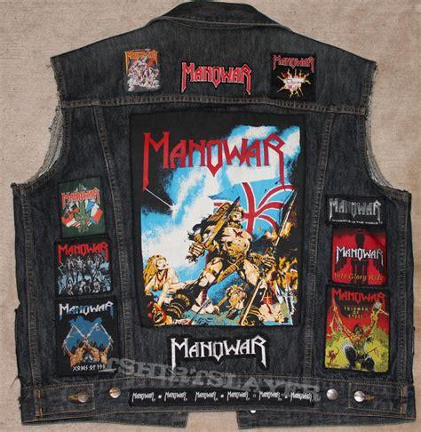 metalgod1981 s manowar manowar battle jacket battle
