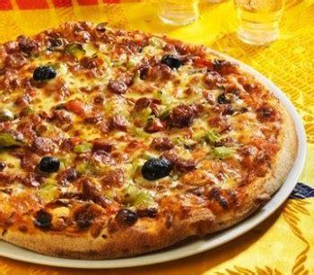 les gourmandises du regime maigrir en mangeant de la pizza