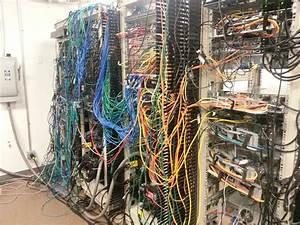 A Network Rack Can Help You Avoid Server Room Spaghetti