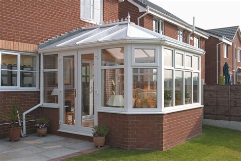 Conservatory : Diy Conservatory Shop|victorian Self Build Upvc Conservatories