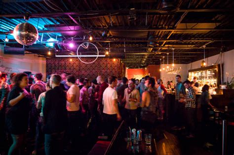 Rock The Boat Floor Dance by The Top 25 Bars For Dancing In Toronto By Neighbourhood