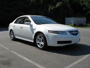 2004 Acura Tl - Overview
