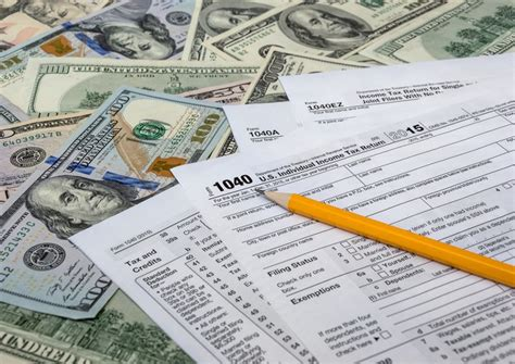 The 2019 Standard Deduction Is Getting Even