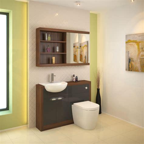 lucido  vanity unit grey buy   bathroom city
