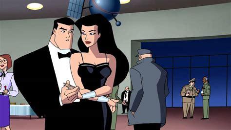 Kiss Anime Justice League Wonder Woman X Batman X Zatanna Better Than Revenge